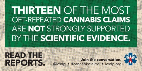 #CannabisClaims | How Cannabis Will Change the World! | Scoop.it