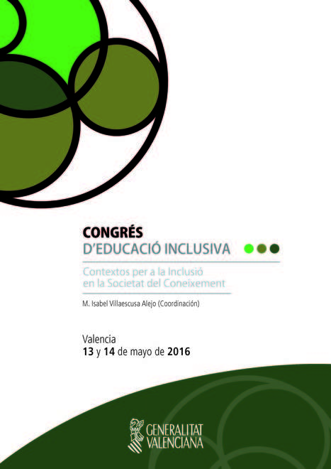Congres Educació Inclusiva - Vídeos y Materiales | Orientación al Día | Scoop.it