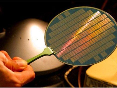 La nueva computadora: La ´NanoTube´ es de carbono, pequeña y ... | ITBM semestre 1 computacion1 | Scoop.it