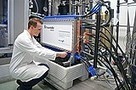 New large and powerful redox flow battery | Stockage d'énergie | Scoop.it