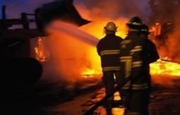 Fire! Don't Fan the Flames on Construction Sites | Veritas Consulting | Scoop.it