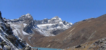 Gokyo lake trek | Nepal Travel info | Scoop.it