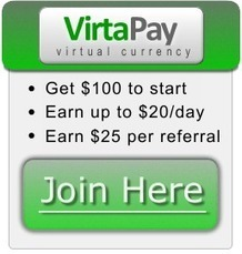 Virtapay and Bitcoin Satoshi project .Bitcoins exchange ready ~ Earn free Bitcoins quickly | Earn free Bitcoins Euros and Dollars | Scoop.it