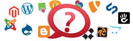 20 critères pour bien choisir son CMS | Autour du CMS Joomla | Scoop.it