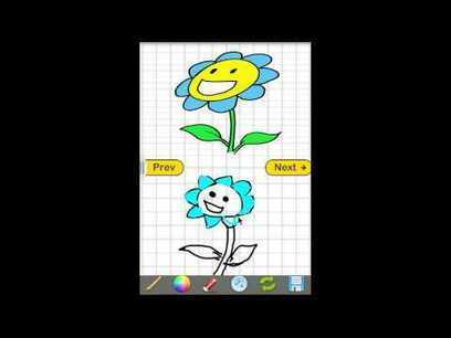 Kids Drawing Book FREE - Applications Android sur GooglePlay   Jakkash Application   Scoop.it