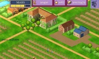 Jeu sérieux gestion d'une exploitation viticole : Château Academy - Vin Équitable de France | Jeux sérieux à l'IUT | Scoop.it