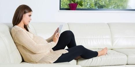 ASD-Like Behaviors Linked to Prenatal Exposure to Fire Retardants, Phthalates | Autism | Scoop.it