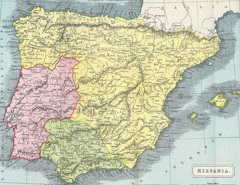 A origem dos portugueses | Vortex Magazine | History 2[+or less 3].0 | Scoop.it