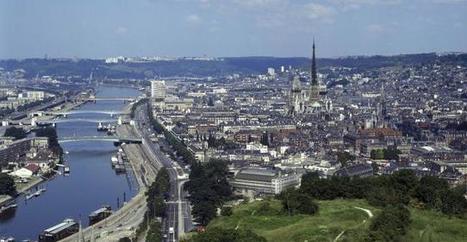 Régions : et maintenant, la guerre des capitales ! | La revue de presse de Normandie-actu | Scoop.it