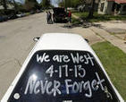 Obama to attend memorial service for victims of Texas explosion | Electoral campaign and Internet | Scoop.it