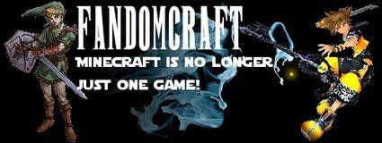 FandomCraft Mod 1.7.10 | Minecraft 1.7.10/1.7.9/1.7.2 | Minecraft 1.6.4 Mods | Scoop.it