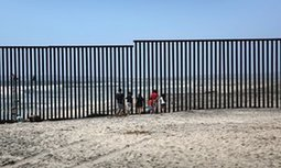 Death in the sands: the horror of the US-Mexico border | Lorraine's Place and Liveability | Scoop.it
