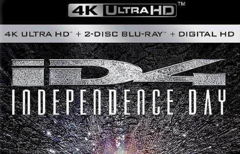 Test Ultra HD Blu-ray : Independence Day (ID4) – Blog Cobra | Toute l'actualité en Image et Son : Hi-Fi, High-Tech, Home-Cinéma, TV, Vidéoprojection... | Scoop.it