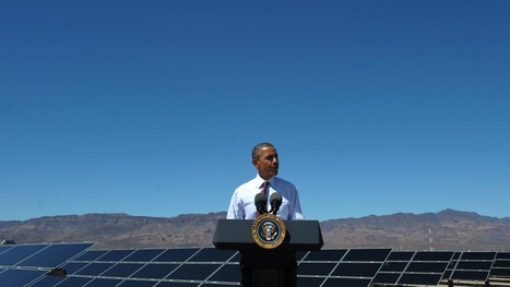 Winners and Losers In President Obama's Global Warming Rule | GarryRogers NatCon News | Scoop.it