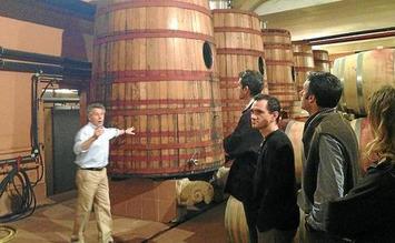 Les vignerons aiment nous balader | Le meilleur des blogs sur le vin - Un community manager visite le monde du vin. www.jacques-tang.fr | Scoop.it