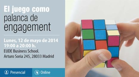 Gamificación: el juego se convirtió en una herramienta empresarial - Eude Business School | Educacion, ecologia y TIC | Scoop.it