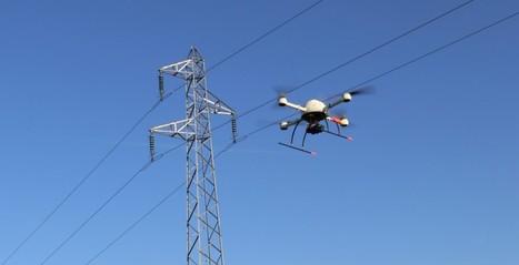 Les dronistes français s'impatientent - Blog Le Monde (Blog)   Drone et prises de vues aériennes   Scoop.it