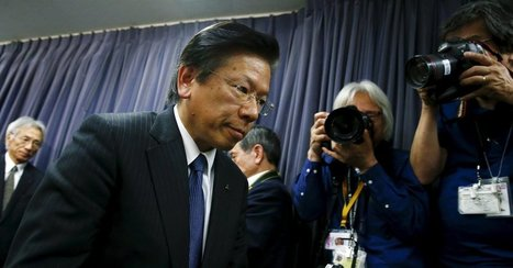 Mitsubishi Says It Cheated on Fuel Tests for 25 Years | Ethics? Rules? Cheating? | Scoop.it