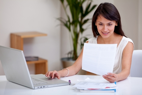 The Advantages of Work From Home   Qube Info Solution Pvt. Ltd.   Scoop.it