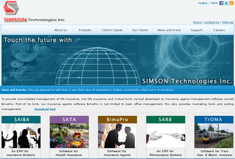 Insurance Software | Insurance Software | Scoop.it