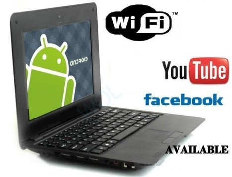 Cheap Laptops Deal and Discount Laptop Sales at Wolvol.com   Camera Netbooks   Scoop.it