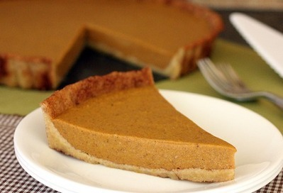 Fast Paleo » Low-Carb Paleo Pumpkin Pie - Paleo Recipe Sharing ... | Train healthy, eat clean | Scoop.it