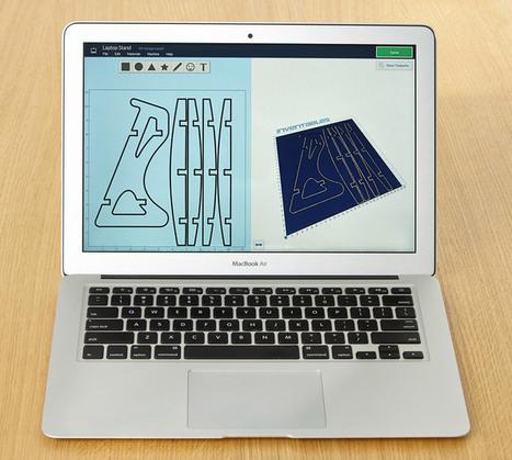 Carvey 3D Carving Machine | 3d Innovations | Scoop.it