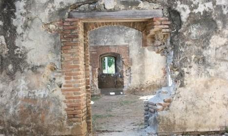 La Casa Grande de Palavé se resiste al abandono y al olvido | Gestión del Patrimonio Cultural | Scoop.it