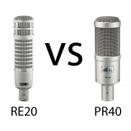 Heil PR40 Vs. Electro-Voice RE20   IAIB   Podcasts   Scoop.it