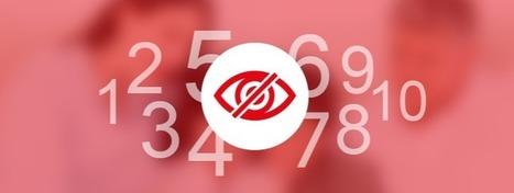 10 puntos básicos para proteger tu privacidad online los 365 días | Oficina de Seguridad del Internauta | TRUCOSTIC | Scoop.it