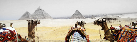 Tour Egypt :: Egyptian Kings (Pharaohs) | SBS Ancient Egypt | Scoop.it