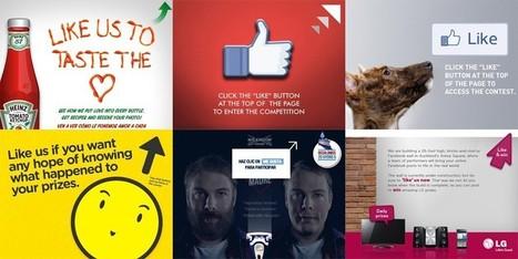 Facebook's nieuwe regels: de doodsteek voor campagnes? | Zoekmachine Marketing | Scoop.it