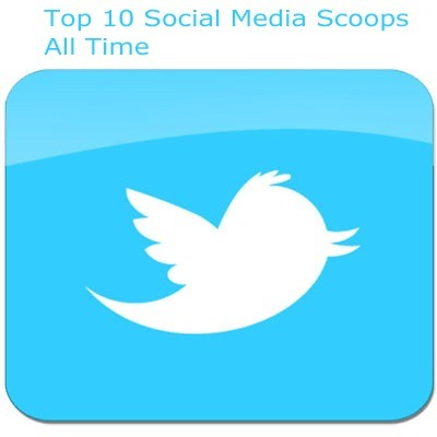 Top 10 Social Marketing Revolution Scoops All Time | microbusiness | Scoop.it