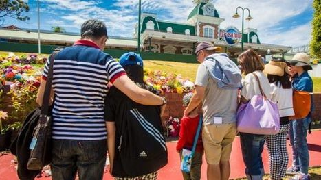 The cheap piece of equipment that could have prevented the Dreamworld accident | 12 Business Marketing | Scoop.it