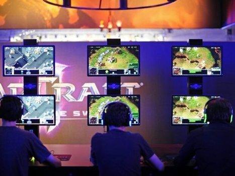 EE.UU. reconoce a un jugador de StarCraft como a un Atleta - TecnoALT | tecnoalt | Scoop.it