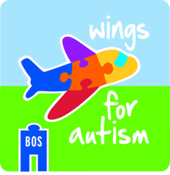 "JetBlue Airways conducts ""Blue Horizons for Autism"" Program for children with autism at Orlando International Airport 