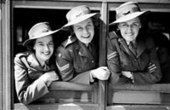 Women in action - nurses and serving women   australia.gov.au   when the hipchicks went to war assignment   Scoop.it
