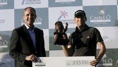 Francisco Camps desvió ayudas contra la crisis para el golf | Partido Popular, una visión crítica | Scoop.it