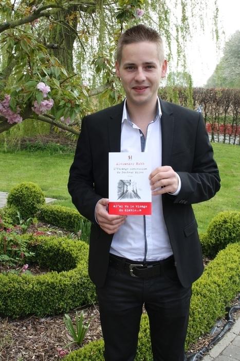 Écrivain et jeune éditeur - lavenir.net | J'écris mon premier roman | Scoop.it