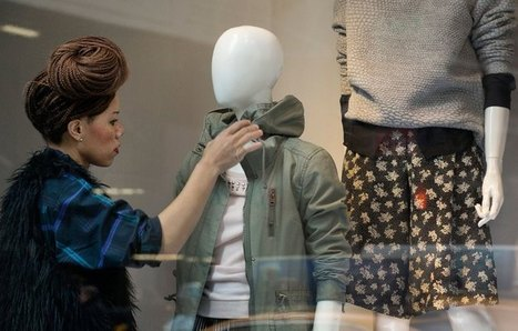 Trends That Will Revolutionize The RetailIndustry | Technology, Foresight | Scoop.it