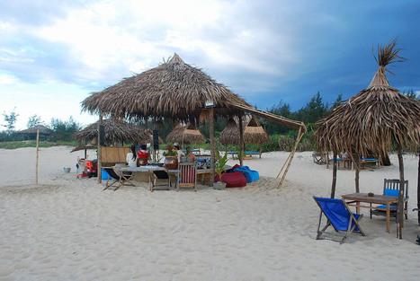 A Hué aussi, on a des plages… | Voyage au coeur du Vietnam | Scoop.it