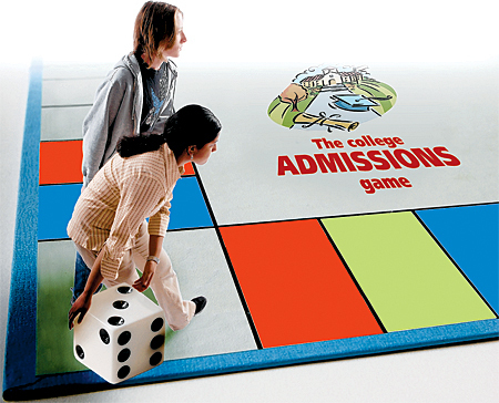 MBA Admissions Process-Top MBA Institute in india | Best MBA Colleges | B School In Bangalore | Scoop.it