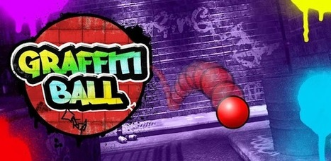 Graffiti Ball - Applications Android sur Google Play | Android Apps | Scoop.it