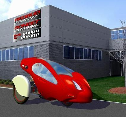 Materials Spotlighted at Design & Manufacturing Show - Design News | thermoforming | Scoop.it