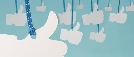12 tendances en Marketing Digital pour 2013 | NiceToFeedYou | Les Outils - Inspiration | Scoop.it