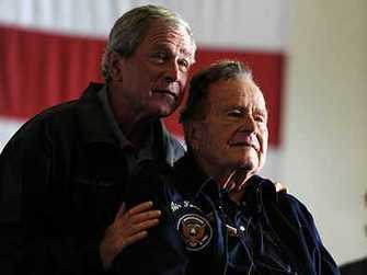 REPORT: Hacker Accesses Bush Family Emails And Photos | Digital-News on Scoop.it today | Scoop.it