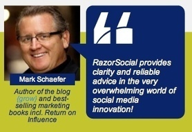Social Media for Startups - Social Media Technology Questions Answered | Interesting on Net | Scoop.it