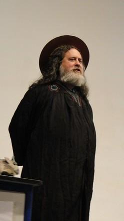 Conférence de Richard Stallman | Coopération, libre et innovation sociale ouverte | Scoop.it
