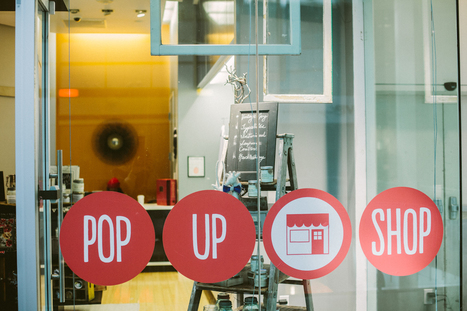 The Future of Retail in a Sharing Economy | SocialEarth | Peer2Politics | Scoop.it