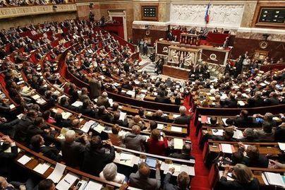 Charte pour un débat parlementaire respectueux – Je vous écris de ...   Homosexualité, Bisexualité, Transgenre   Scoop.it